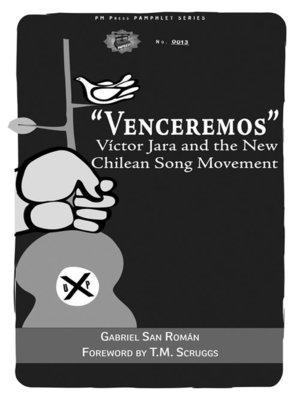 """cover image of """"Venceremos"""""""