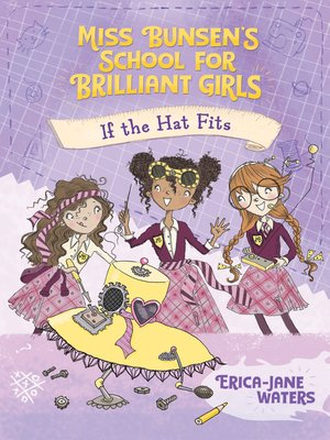 cover image of If the Hat Fits
