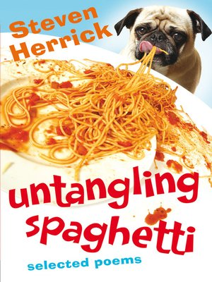 cover image of Untangling Spaghetti