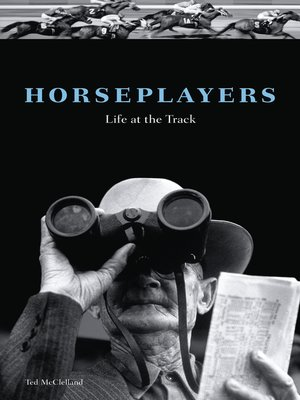cover image of Horseplayers