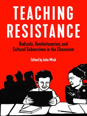 cover image of Teaching Resistance