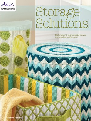 cover image of Storage Solutions