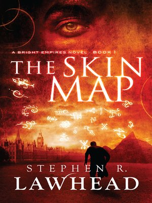 cover image of The Skin Map
