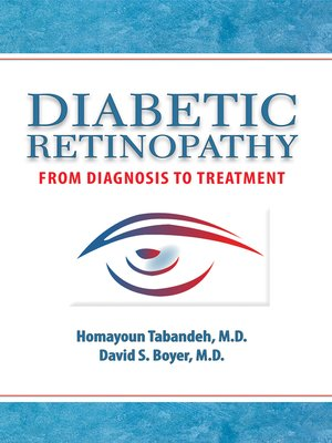cover image of Diabetic Retinopathy