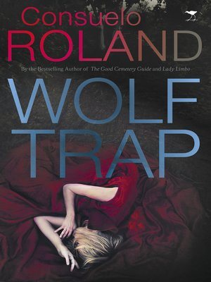 cover image of Wolf Trap
