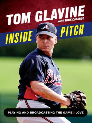 cover image of Inside Pitch