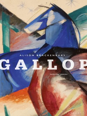 cover image of Gallop