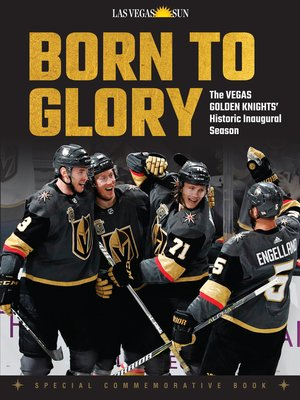 cover image of Born to Glory
