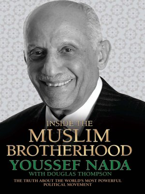 cover image of Inside the Muslim Brotherhood