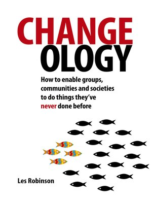 cover image of Changeology