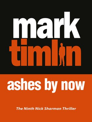 cover image of Ashes by Now