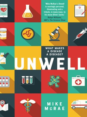 cover image of Unwell
