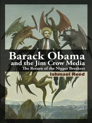 cover image of Barack Obama and the Jim Crow Media