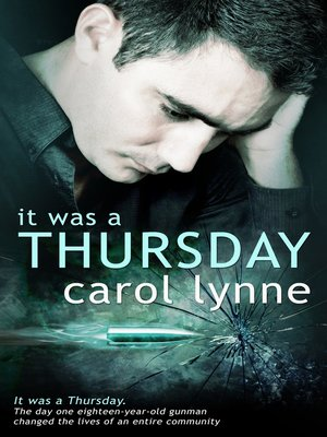 cover image of It was a Thursday