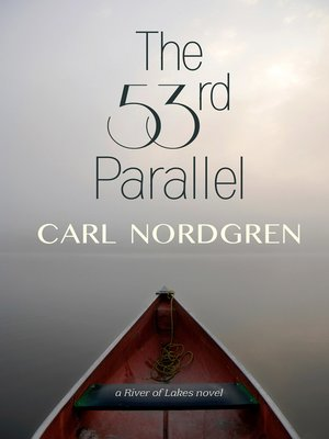 cover image of The 53rd Parallel
