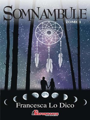 cover image of Somnambule 01