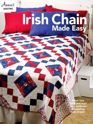 cover image of Irish Chain Made Easy