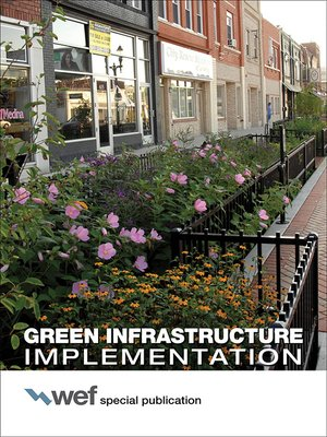 cover image of Green Infrastructure Implementation
