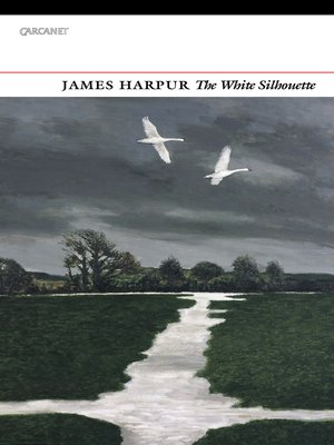 cover image of The White Silhouette