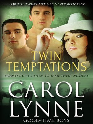 cover image of Twin Temptations