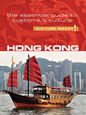 cover image of Hong Kong--Culture Smart!