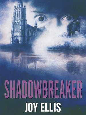 cover image of Shadowbreaker