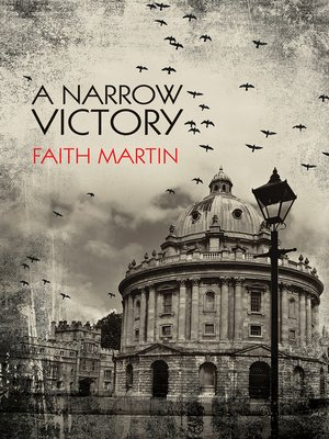 cover image of A Narrow Victory