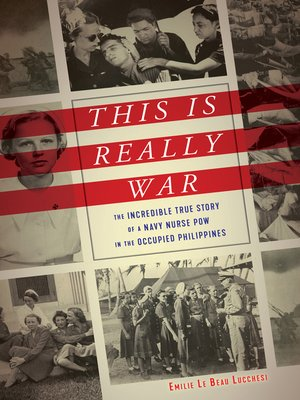 cover image of This Is Really War