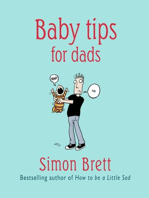 cover image of Baby Tips For Dads