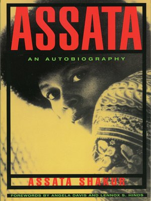 cover image of Assata