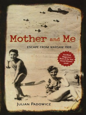 cover image of Mother and Me