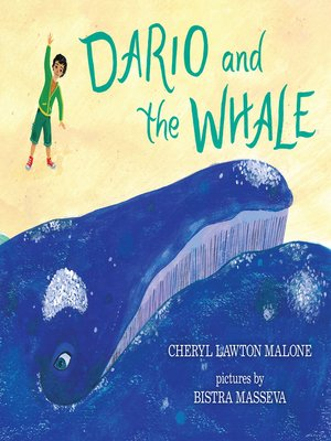cover image of Dario and the Whale
