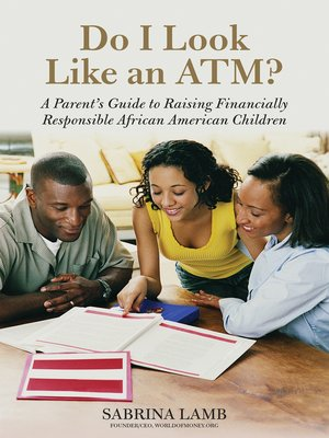 cover image of Do I Look Like an ATM?