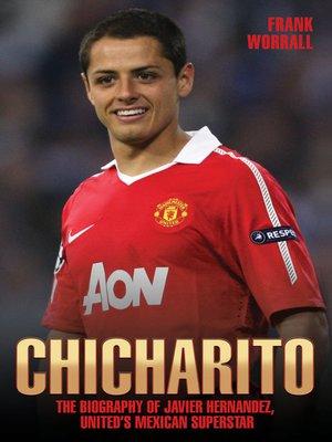 cover image of Chicharito