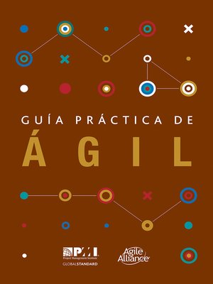cover image of Agile Practice Guide (Spanish)