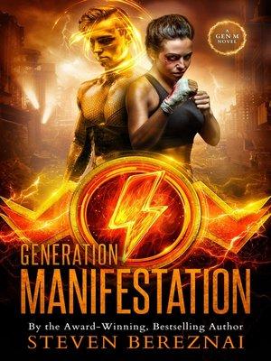 cover image of Generation Manifestation