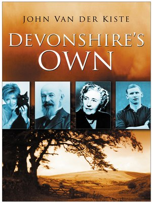 cover image of The Devonshire's Own