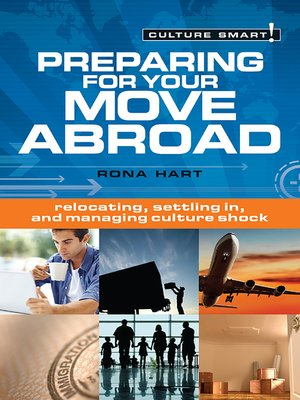 cover image of Preparing for Your Move Abroad