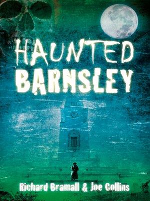cover image of Haunted Barnsley