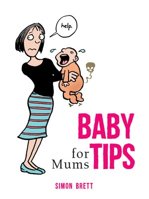 cover image of Baby Tips for Mums