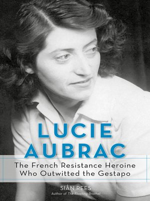 cover image of Lucie Aubrac