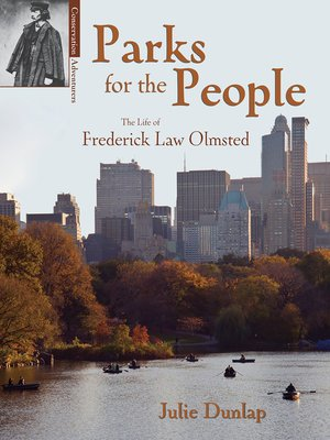 cover image of Parks for the People