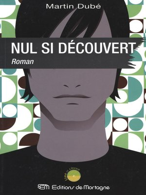 cover image of Nul si découvert