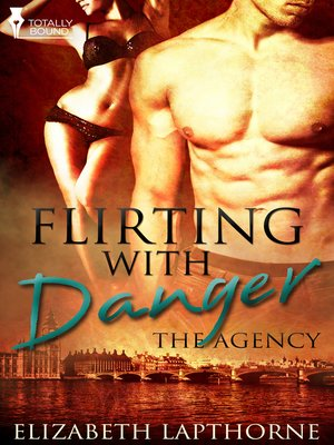 cover image of Flirting With Danger