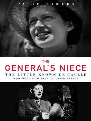 cover image of The General's Niece