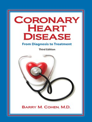 cover image of Coronary Heart Disease