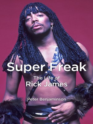 cover image of Super Freak