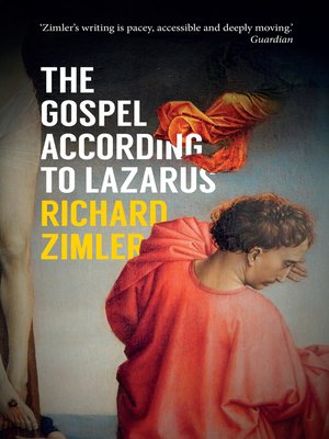 cover image of The Gospel According to Lazarus