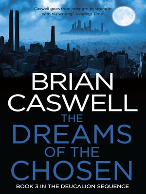 cover image of The Dreams of the Chosen