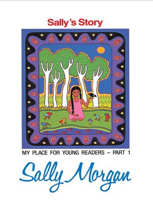 cover image of Sally's Story
